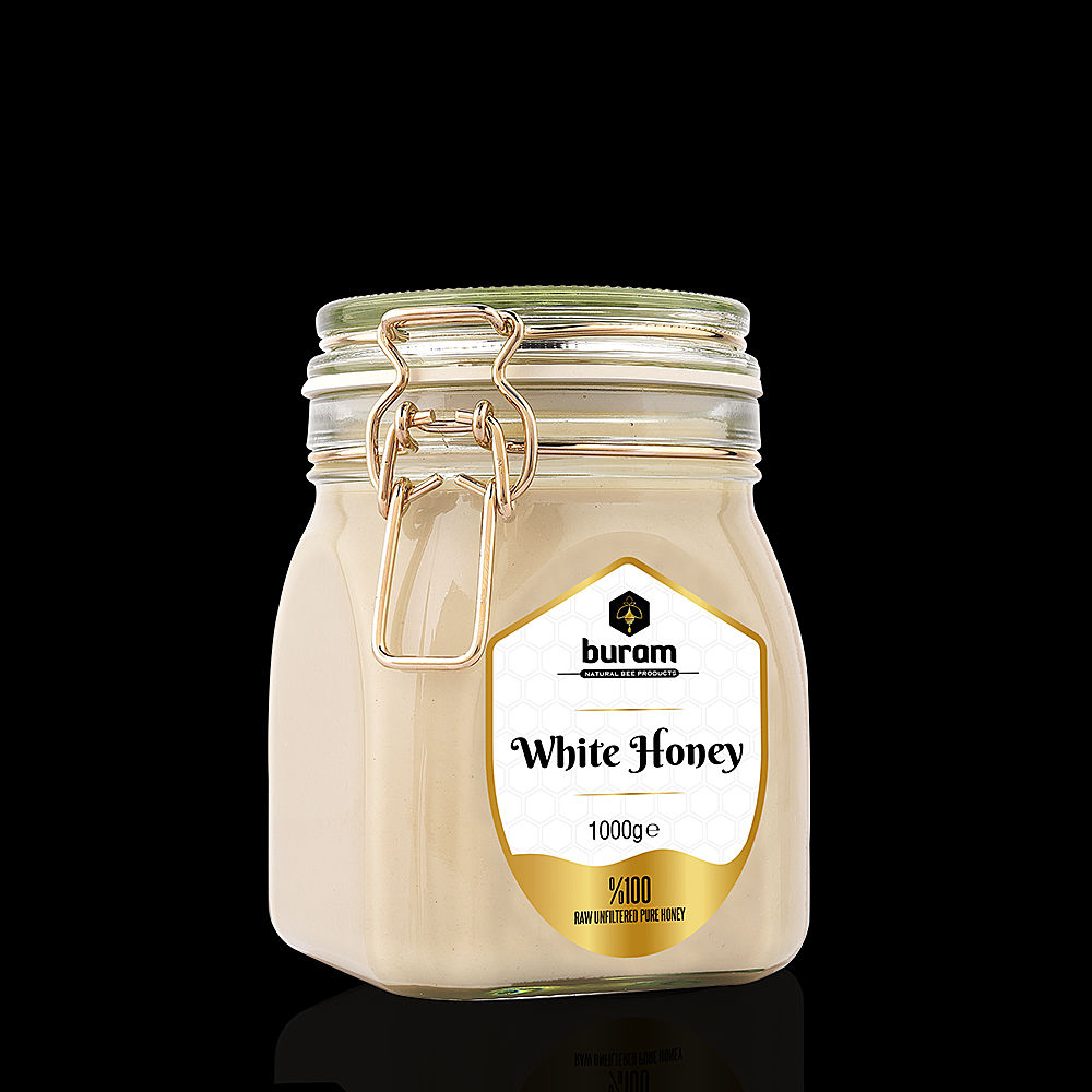 White Honey 1000gr.