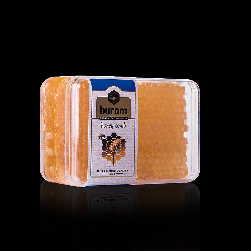Honey Comb 200gr.