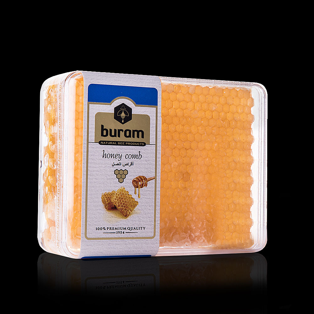 Honey Comb 400gr.
